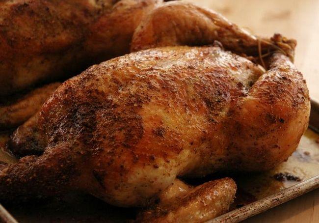 кулинарные рецепты из курицы