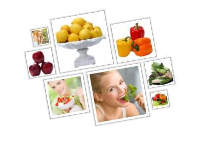 Здоровое питание для похудения. Каким оно должно быть?