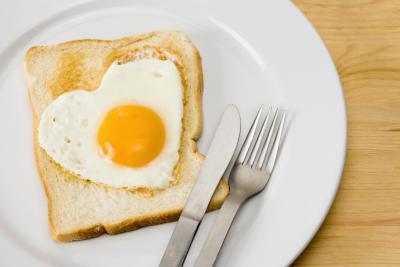 Здоровое питание: сколько яиц можно есть в день