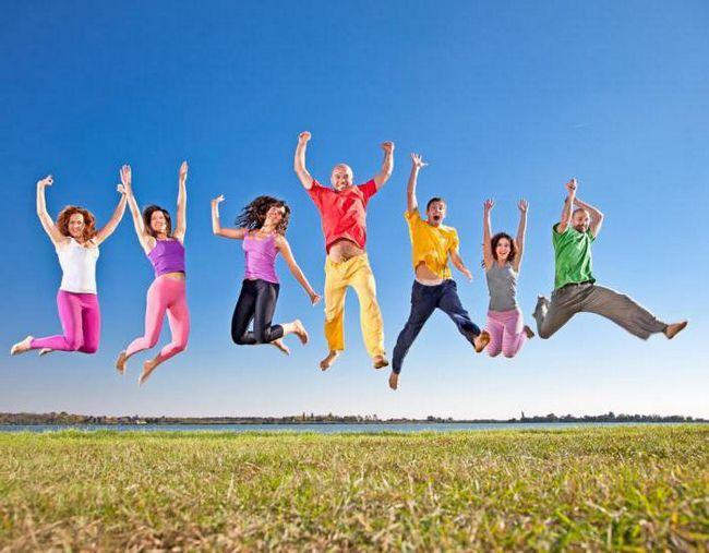 дать определение здоровый образ жизни