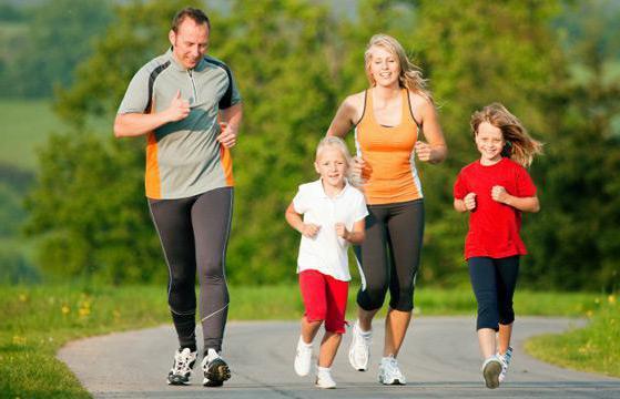 здоровый образ жизни основные понятия и определения