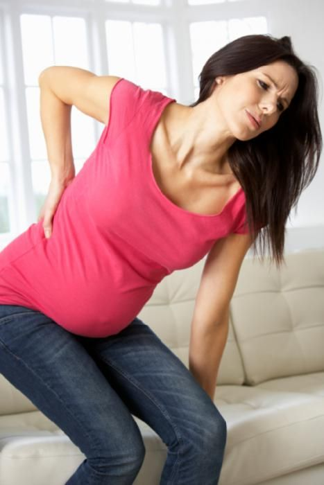выделения при беременности желтые кровянистые на ранних сроках