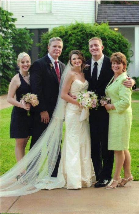Жена брата жены - это друг, товарищ и... Сноха