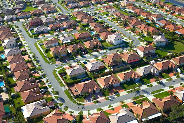 Жилищный кредит – тяжкое бремя или прекрасная возможность
