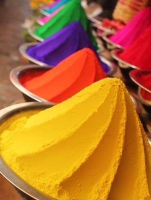 Значение цветов в психологии: интереснее, чем вы думаете!