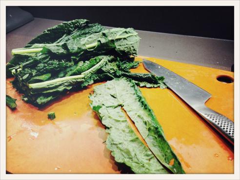 Знакомимся: салат романо и блюда из него