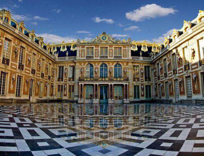 известные музеи парижа