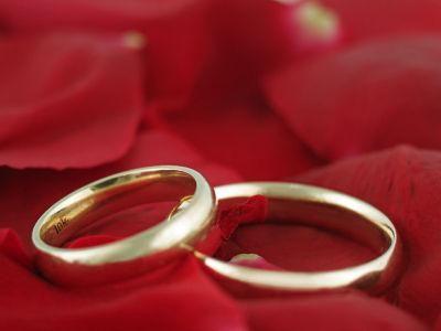 юбилей золотой свадьбы