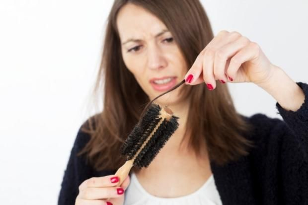 витамины для волос золотой шелк