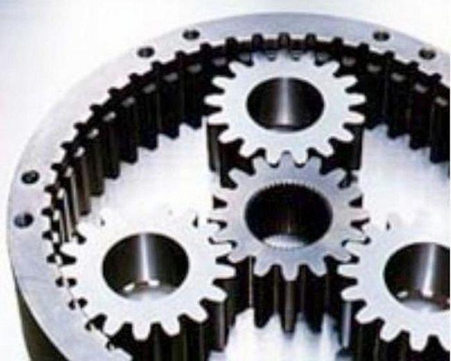 Зубчатое колесо - незаменимая деталь машины