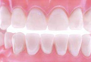 зубные мягкие протезы